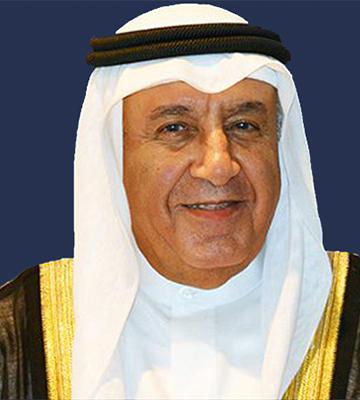 خالد راشد الزياني