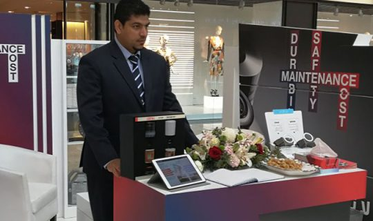 First Motors Participates at the Consumer Protection Awareness Exhibition
