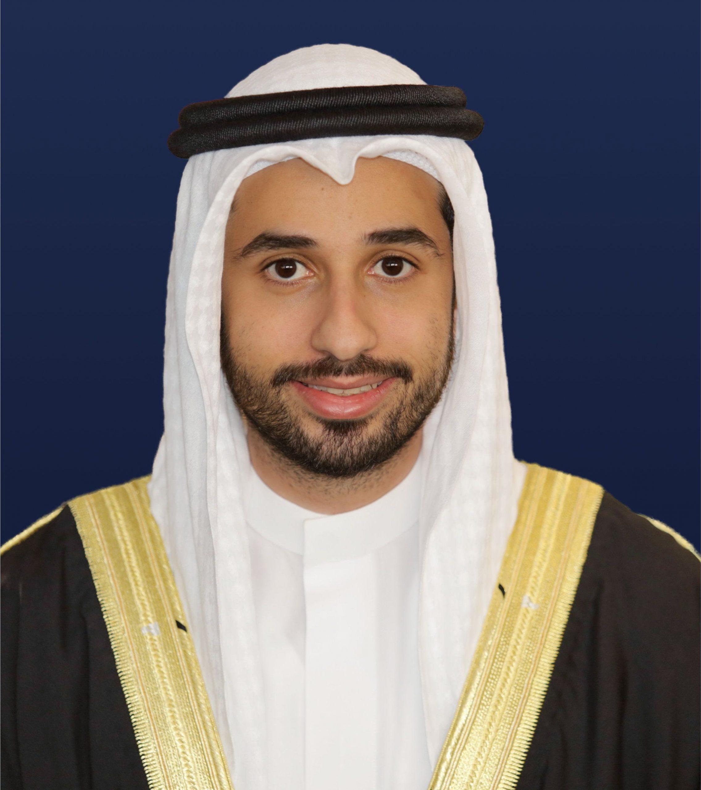 Khalid Hamid Al Zayani