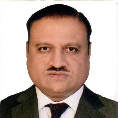 Mehtab Ahmed Malik