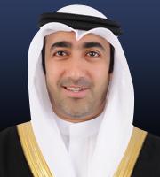 Nawaf Khalid Al Zayani