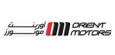 Orient Motors