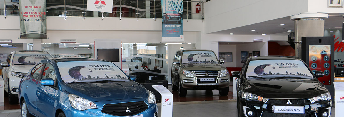 "Zayani Motors Reveals Ramadan Offer ""Everybody Wins"""